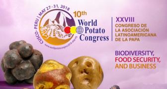 Картофельный конгресс - WORLD POTATO CONGRESS 2018 в Перу