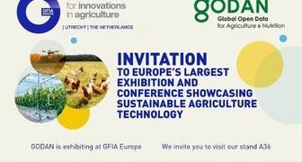 GFIA Europe 2018 Глобальный форум по инновациям в сельском хозяйстве фото