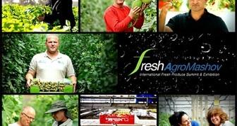 Fresh AgroMashov 2018: выставка достижений аграрного бизнеса в Израиле