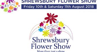 Shrewsbury Flower Show 2018 - цветочный фестиваль в Великобритании