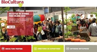 Выставка экологически чистых продуктов Biocultura Bilbao в Испании