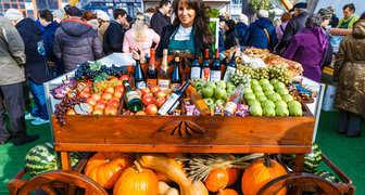 В Омске продадут семена и саженцы по ценам производителя