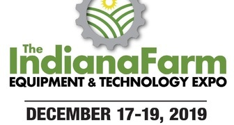 На выставке Farm Equipment в Индиане покажут интерактивное агрошоу