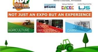 В Индии проведут ADF Tech Expo, и помогут развитию аграрного бизнеса