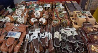 В Волгограде перед Новым годом пройдет распродажа продуктов питания