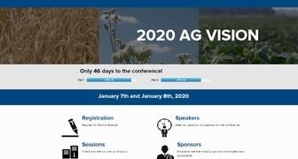 В Канаде на SouthWest Agricultural расскажут что станет с агробизнесом