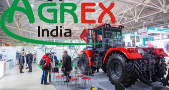 В Индии на Agrex Expo состоится выставка современного агрооборудования