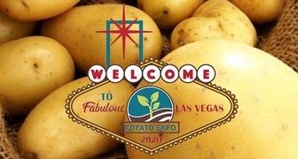 Вместо казино - картофель! В Лас-Вегасе состоится выставка Potato Expo