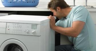 Если стиралка прыгает и шумит - примите меры, может скоро сломаться