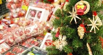 Готовимся К Новому году! - в Челябинске проведут праздничную выставку