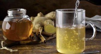 Медовая вода - универсальное средство, которым лечились наши предки