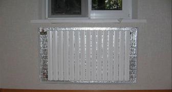 Куда уходит тепло? Эффективный способ утеплить дом изнутри