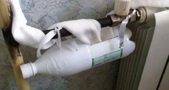 Сухой воздух опасен для здоровья! Делаем увлажнитель своими руками