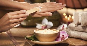 Домашний крем для рук с содой и солью омолодит и разгладит кожу